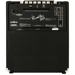 COMBO FENDER RUMBLE-100 V3 - 315606910