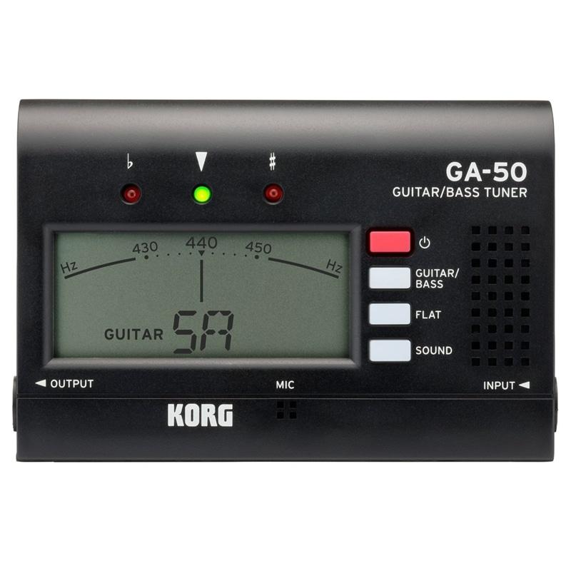 KORG GA-50 - 938806879
