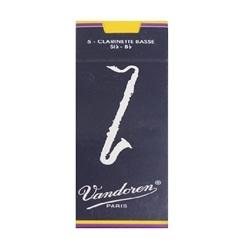 PALH VANDOREN CLARINETE BX Nº4 - 972105003