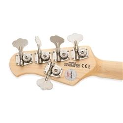 GUIT BAIXO MUSIC MAN STINGRAY 5 HB - 144613448