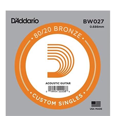 CORDA D ADDARIO BW-027 - 915104864
