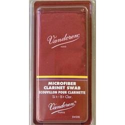 LIMPADOR SAX/CLARINETE VANDOREN  SW-200 - 972104710