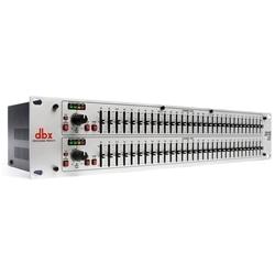EQUALIZADOR DBX 231S - 115313669