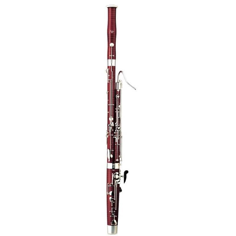 FAGOTE YAMAHA YFG-812 II - 175113171