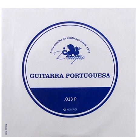 CORDA GUITARRA DE FADO .013P - 900004624