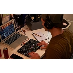 HERCULES DJ CONTROL INPULSE 200 - 132018290