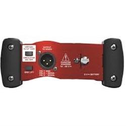 D.I BOX BEHRINGER GI100 Ultra-G - Activa - 105213587
