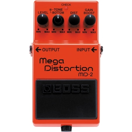 PEDAL BOSS MD-2 - 906004448