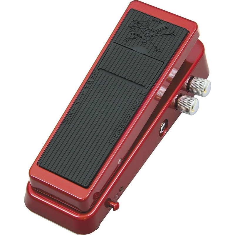 PEDAL JIM DUNLOP CRYBABY SLASH SW-95 - 936404438