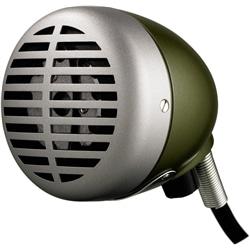 MICROFONE SHURE 520 DX - 157513232