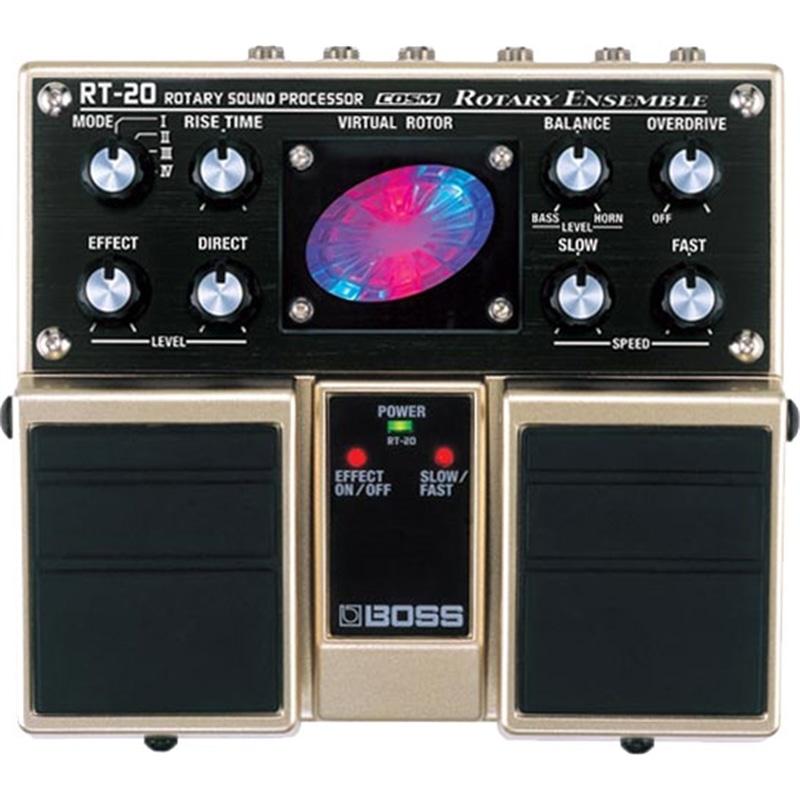 PEDAL BOSS RT-20 - 106013712