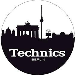 LP SLIPMAT MAGMA TECHNICS BERLIN - 900010410
