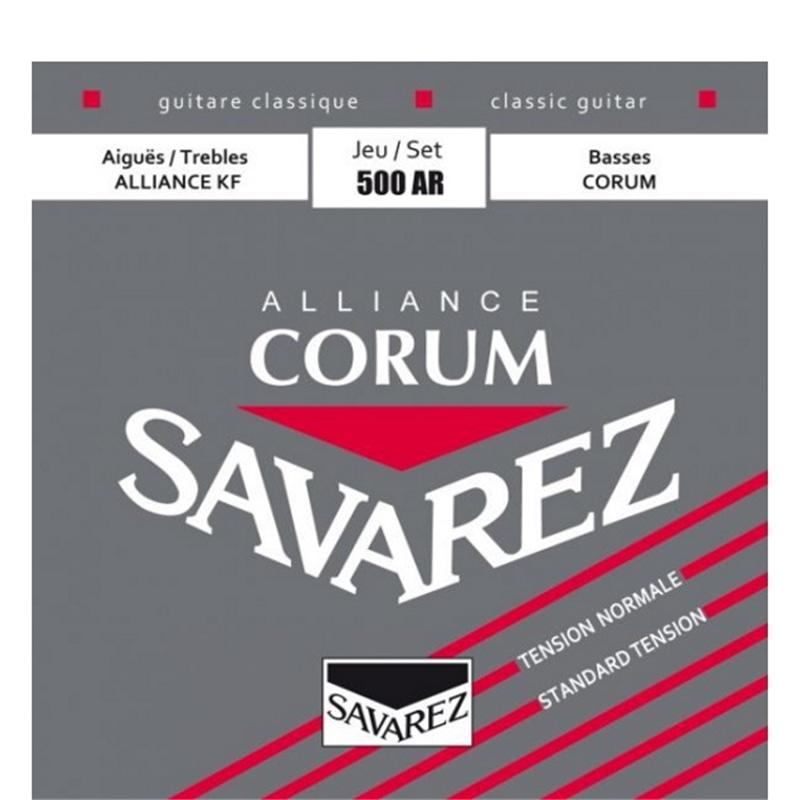 SAVAREZ 500AR NT CORUM - 956705175