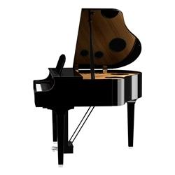 PIANO DIGITAL YAMAHA CLP-795GP - 175117889
