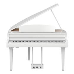 PIANO DIGITAL YAMAHA CLP-795PWH - 175117890