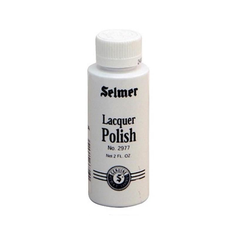 POLISH SELMER INSTRUMENTOS DOURADOS - 957104880