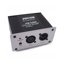 ALIMENTADOR PHANTOM POWER STUDIO PS-100 - 978911060