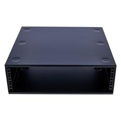 RACK METÁLICA STEEL BOX 3U - 900008873