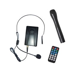 BACKVOX PPSR15A-BT PACK - 108818285