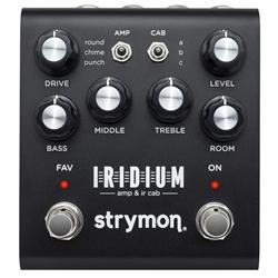 PEDAL STRYMON IRIDIUM  AMP IR CAB - 959310355