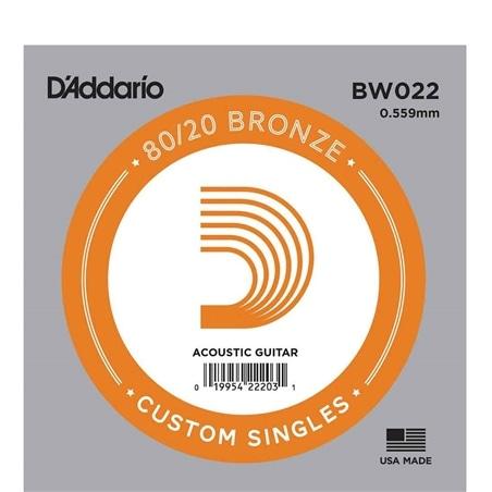 CORDA D ADDARIO BW-022 - 915111804