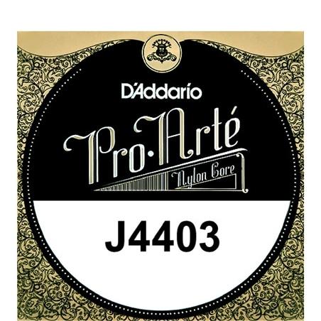 CORDA D ADDARIO NYLON 1ª J-4403 - 915111807