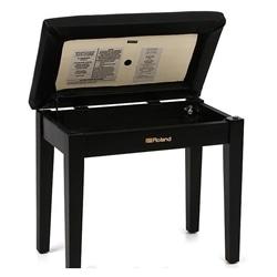 BANCO PIANO ROLAND RPB-100BK - 953710282