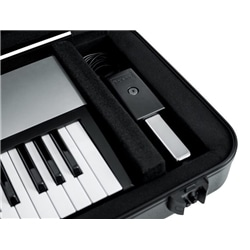 FLIGHT CASE TECLADO GATOR GTSA-KEY49 - 929510291