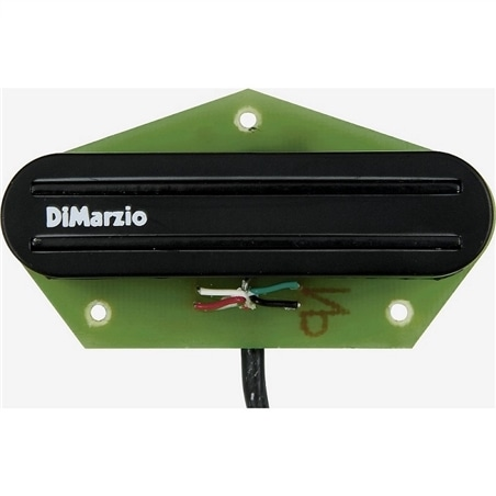 PICK-UP DIMARZIO DP-384BK THE CHOPPER T - 916718279