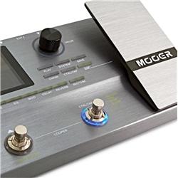 MOOER GE200 - 946110299