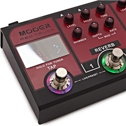 MOOER RED TRUCK - 946110300