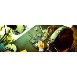 CONTROLADOR HERCULES DJ CONTROL INSTINCT P8 - 132018289