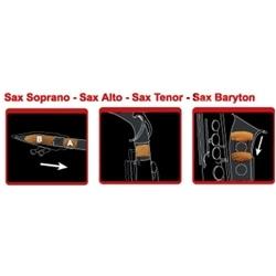 SURDINA SAX ALTO GEWA 723004 - 927610315