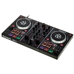 CONTROLADOR NUMARK PARTY MIX - 147918297