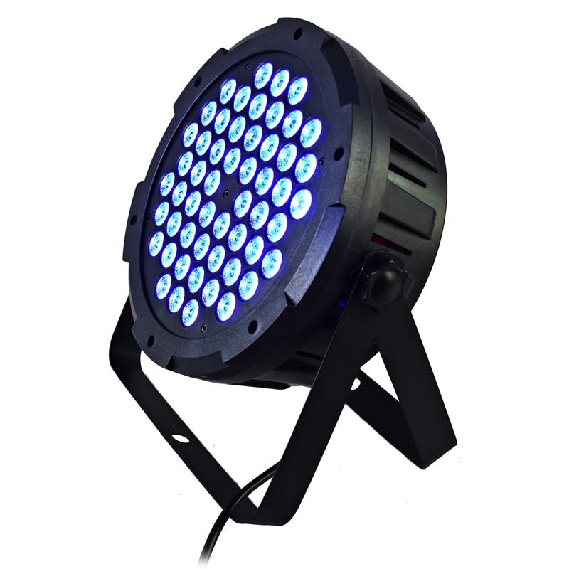 KARMA LED PAR 54X2W RGB DMX - 600018299
