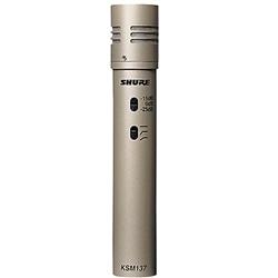 SHURE KSM-137 SL - 157518308