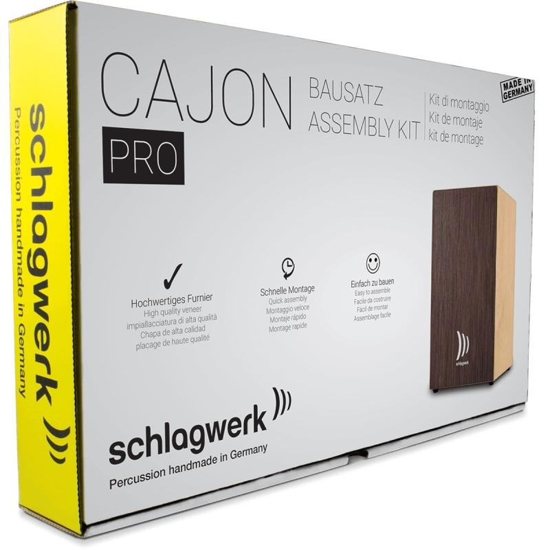 CAJON SCHLAGWERK CBA-3SW KIT - 158718228