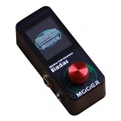 PEDAL MOOER MICRO RADAR - 946110362