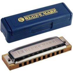 HARMONICA HOHNER BLUES HARP C 532/20 - 130810239